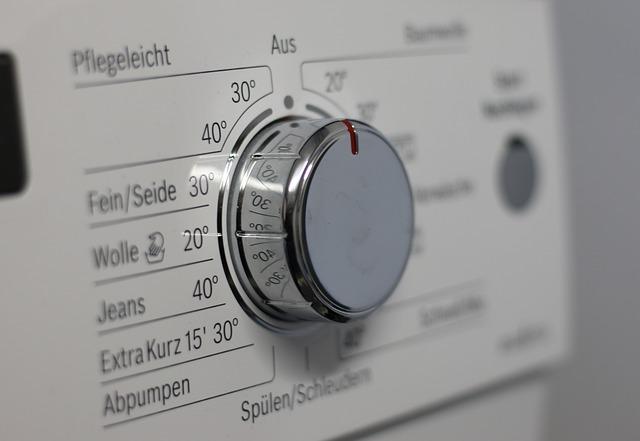 Dylemat między pralką a pralko suszarką? Rozwiejemy wątpliwości