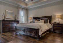 Wykładzina w sypialni symbol elegancji i wygody